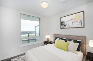 """Photo 9: 2707 8189 CAMBIE Street in Vancouver: Marpole Condo for sale in """"NORTHWEST"""" (Vancouver West)  : MLS®# R2395087"""