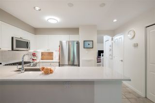 """Photo 18: 21 1550 LARKHALL Crescent in North Vancouver: Northlands Townhouse for sale in """"Nahanee Woods"""" : MLS®# R2549850"""