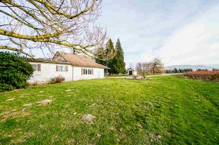 Photo 10: 41393 TAYLOR Road in Mission: Dewdney Deroche House for sale : MLS®# R2540392
