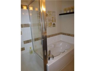 "Photo 13: 57 1125 KENSAL Place in Coquitlam: New Horizons Townhouse for sale in ""KENSAL WALK"" : MLS®# V1106910"