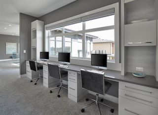 Photo 21: 4129 Cameron Heights Point in Edmonton: Zone 20 House for sale : MLS®# E4197513