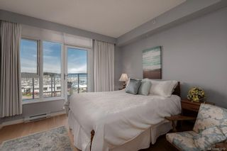Photo 12: 502 9809 Seaport Pl in Sidney: Si Sidney North-East Condo for sale : MLS®# 883312