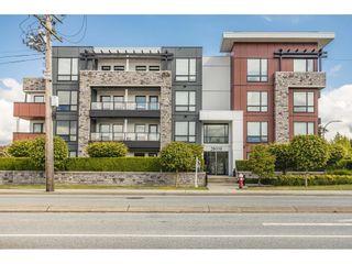 "Photo 2: 110 20331 DEWDNEY TRUNK Road in Maple Ridge: Northwest Maple Ridge Condo for sale in ""MEADOWS POINT"" : MLS®# R2615496"