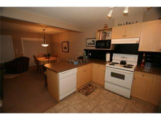 Photo 3: 46 102 CANOE Square: Airdrie Townhouse for sale : MLS®# C3452941