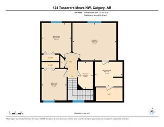 Photo 32: 124 Tuscarora Mews NW in Calgary: Tuscany Detached for sale : MLS®# A1150997