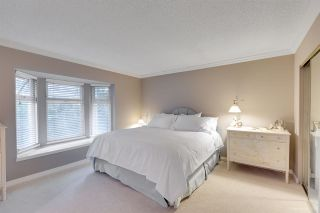 """Photo 19: 9264 GOLDHURST Terrace in Burnaby: Forest Hills BN Townhouse for sale in """"Copper Hill"""" (Burnaby North)  : MLS®# R2287612"""