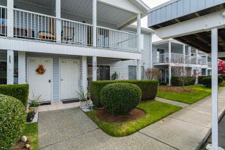 Photo 3: 248 32691 GARIBALDI DRIVE in Abbotsford: Abbotsford West Townhouse for sale : MLS®# R2487204