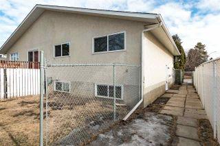 Photo 25: 19 BLAIRMORE Street: Spruce Grove House Half Duplex for sale : MLS®# E4232752