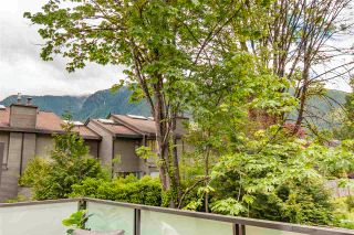 """Photo 15: 4676 CAPILANO Road in North Vancouver: Canyon Heights NV Townhouse for sale in """"Canyon North"""" : MLS®# R2591103"""