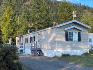 """Photo 1: 63 770 11TH Avenue in Williams Lake: Williams Lake - City Manufactured Home for sale in """"FRAN LEE"""" (Williams Lake (Zone 27))  : MLS®# R2617828"""