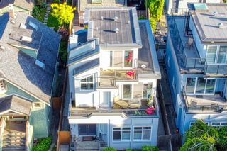 Photo 36: 4218 W 10TH Avenue in Vancouver: Point Grey House for sale (Vancouver West)  : MLS®# R2591203