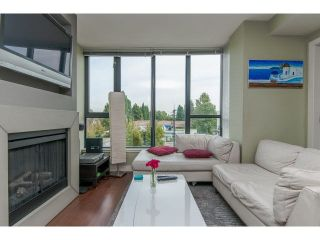 """Photo 8: 310 3228 TUPPER Street in Vancouver: Cambie Condo for sale in """"OLIVE"""" (Vancouver West)  : MLS®# V1141491"""