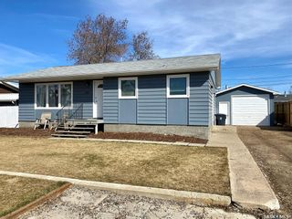 Photo 1: 372 26th Street in Battleford: Residential for sale : MLS®# SK833664
