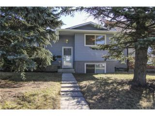 Photo 2: 3440 56 Street NE in Calgary: Temple House for sale : MLS®# C4004202