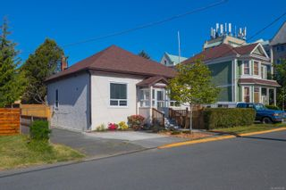 Photo 4: 524 Constance Ave in : Es Esquimalt House for sale (Esquimalt)  : MLS®# 878398