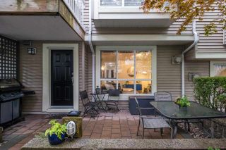 """Photo 21: 9 1073 LYNN VALLEY Road in North Vancouver: Lynn Valley Townhouse for sale in """"River Rock"""" : MLS®# R2575517"""