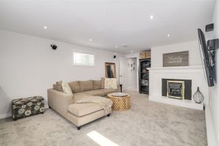 Photo 14: 4402 HIGHLAND Boulevard in North Vancouver: Forest Hills NV House for sale : MLS®# R2209072