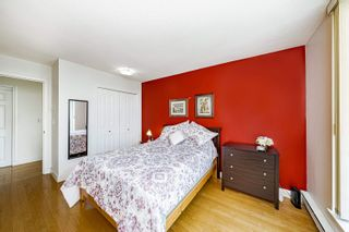"""Photo 27: 706 739 PRINCESS Street in New Westminster: Uptown NW Condo for sale in """"BERKLEY PLACE"""" : MLS®# R2609969"""