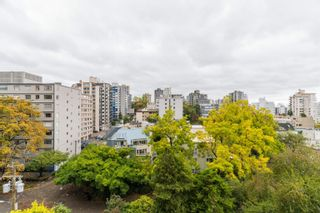 """Photo 18: 806 1251 CARDERO Street in Vancouver: West End VW Condo for sale in """"SURFCREST"""" (Vancouver West)  : MLS®# R2625738"""