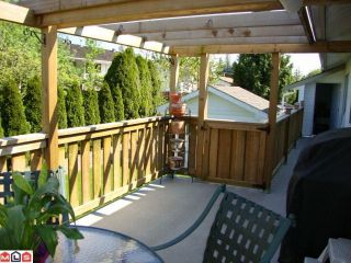 """Photo 10: 2300 ANORA Drive in Abbotsford: Abbotsford East House for sale in """"MCMILLAN"""" : MLS®# F1204625"""