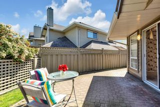 """Photo 28: 115 16275 15 Avenue in Surrey: King George Corridor Townhouse for sale in """"Sunrise Point"""" (South Surrey White Rock)  : MLS®# R2565480"""
