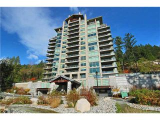 Photo 1: 501 3355 CYPRESS Place in West Vancouver: Cypress Park Estates Condo for sale : MLS®# V844975