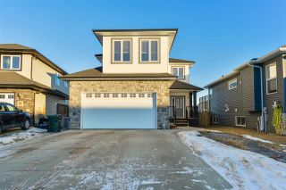 Photo 1: 40 WILLOWDALE Place: Stony Plain House for sale : MLS®# E4225904