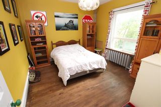 Photo 16: 125 Lusted Avenue in Winnipeg: Point Douglas Residential for sale (4A)  : MLS®# 202121372