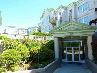 Photo 1: 115 8975 JONES Road in Richmond: Brighouse South Condo for sale : MLS®# R2170638