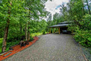 Photo 30: 4837 CREST Road in Prince George: Cranbrook Hill House for sale (PG City West (Zone 71))  : MLS®# R2476686