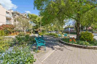 """Photo 24: 202 1515 E 6TH Avenue in Vancouver: Grandview Woodland Condo for sale in """"Woodland Terrace"""" (Vancouver East)  : MLS®# R2571268"""