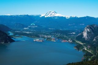 Photo 3: 203 41328 SKYRIDGE PLACE in Squamish: Tantalus Condo for sale : MLS®# R2234543