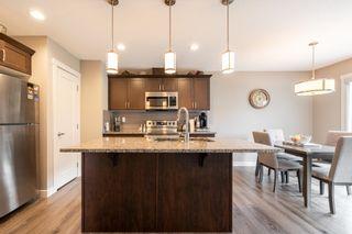 Photo 8: 42 21 AUGUSTINE Crescent: Sherwood Park House Half Duplex for sale : MLS®# E4262225
