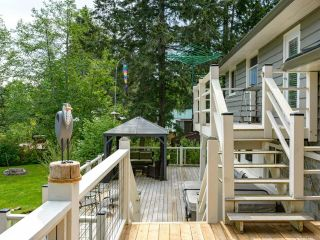 Photo 34: 6622 Mystery Beach Rd in FANNY BAY: CV Union Bay/Fanny Bay House for sale (Comox Valley)  : MLS®# 839182