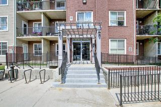 Main Photo: 3205 73 Erin Woods Court SE in Calgary: Erin Woods Apartment for sale : MLS®# A1132471