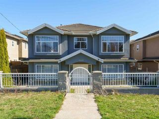 Main Photo: 7220 STRIDE Avenue in Burnaby: Edmonds BE House for sale (Burnaby East)  : MLS®# R2606794