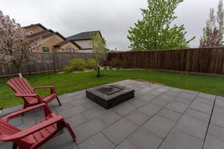 Photo 50: 158 Brookstone Place in Winnipeg: South Pointe Residential for sale (1R)  : MLS®# 202112689