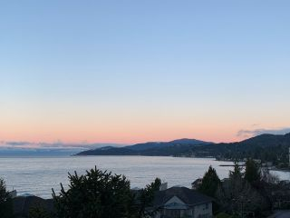 """Photo 1: 605 2135 ARGYLE Avenue in West Vancouver: Dundarave Condo for sale in """"The Crescent"""" : MLS®# R2604356"""