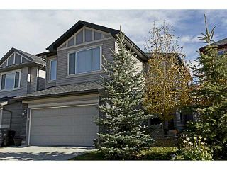 Photo 1: 264 EVEROAK Circle SW in CALGARY: Evergreen Residential Detached Single Family for sale (Calgary)  : MLS®# C3590763