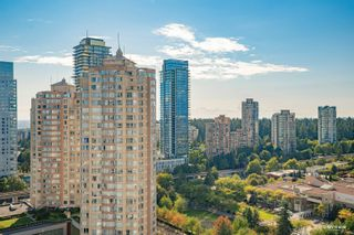 Photo 17: 2505 4670 ASSEMBLY Way in Burnaby: Metrotown Condo for sale (Burnaby South)  : MLS®# R2613817