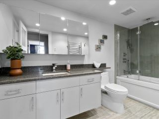"""Photo 14: 204 1860 ROBSON Street in Vancouver: West End VW Condo for sale in """"Stanley Park Place"""" (Vancouver West)  : MLS®# R2619099"""