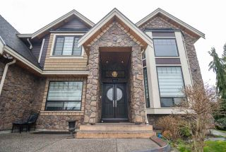 Photo 13: 12874 CARLUKE Crescent in Surrey: Queen Mary Park Surrey House for sale : MLS®# R2553673