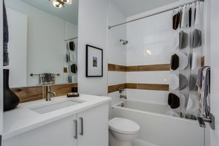 Photo 35: 1601 21 Avenue SW in Calgary: Bankview Semi Detached for sale : MLS®# A1121731