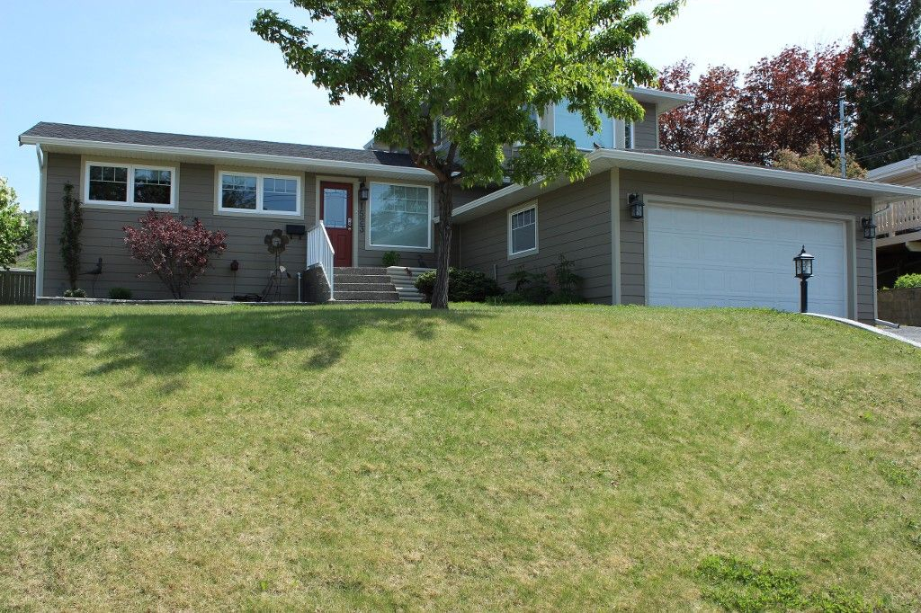 Photo 26: Photos: 1523 Robinson Crescent in Kamloops: South Kamloops House for sale : MLS®# 128448