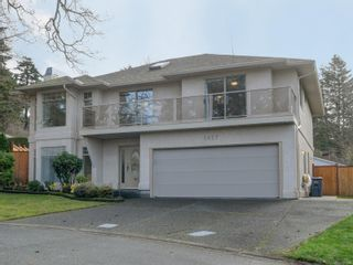 Photo 1: 1417 Anna Clare Pl in : SE Cedar Hill House for sale (Saanich East)  : MLS®# 860885