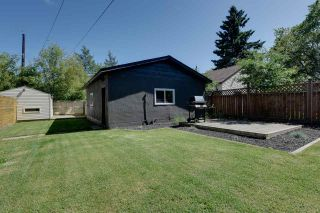 Photo 32: 6323 109A Street in Edmonton: Zone 15 House for sale : MLS®# E4241713