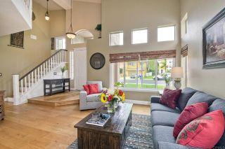Photo 5: House for sale : 3 bedrooms : 1164 Avenida Frontera in Oceanside