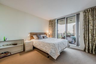 """Photo 11: 1402 720 HAMILTON Street in New Westminster: Uptown NW Condo for sale in """"GENERATION"""" : MLS®# R2470113"""