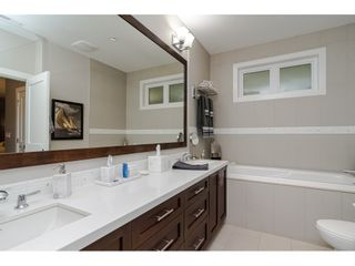 """Photo 24: 108 21707 88TH Avenue in Langley: Walnut Grove Townhouse for sale in """"Woodcroft"""" : MLS®# R2497274"""