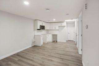 Photo 34: 5720 Cautley Crescent in Edmonton: Zone 55 House for sale : MLS®# E4262285
